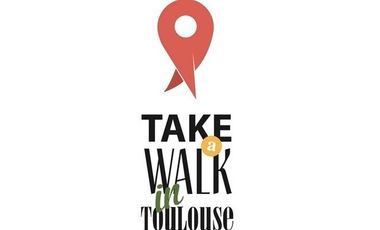 Visueel van project Take a Walk in Toulouse