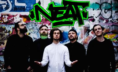 Project visual NEAT - Premier Album