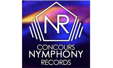 Visueel van project Compilation Nymphony Records 2014