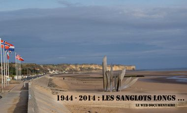 Visueel van project Les Sanglots Longs : 1944-2014