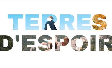 Visueel van project Terres d'Espoir le film