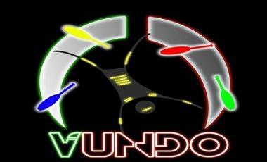 Visuel du projet Vundo