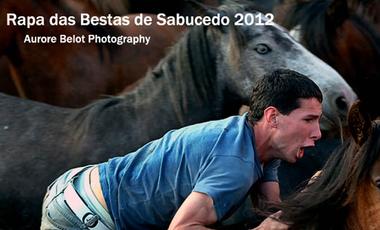 Visueel van project Rapa das Bestas 2012