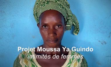 Visuel du projet Mousso Ya guindo