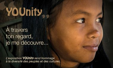 "Project visual ""YOUnity"""