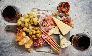 Visuel du projet L'épicurienne & Co, le plaisir de votre apéritif dînatoire régional