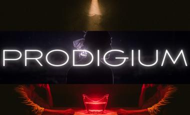 Project visual Court-métrage PRODIGIUM