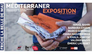 Project visual MÉDITERRANER : une exposition fait vivre un verbe