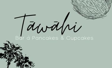 Visueel van project Tāwāhi le Bar à Cupcakes & Pancakes