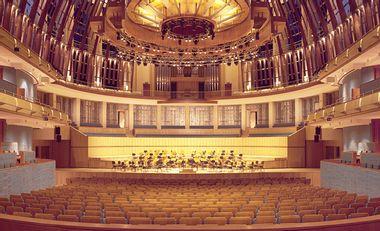 Visuel du projet Funding for Conductors Ensemble VZW