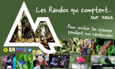 Visuel du projet Les Randos qui comptent