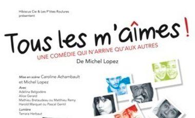 Visueel van project Tous les m'aîmes !
