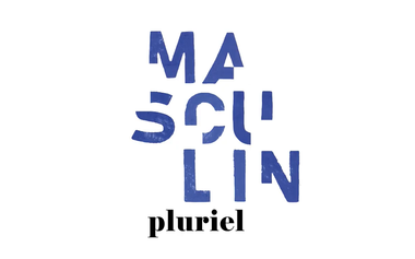 Project visual Masculin Pluriel