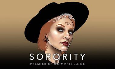 Visuel du projet Sorority - Premier EP