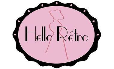 Visueel van project Hello Retro - prêt à porter rétro