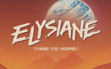 "Visuel du projet ELYSIANE   ""Time to Hope!"" needs you"