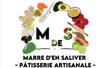 Visueel van project Marre d'en saliver, une patisserie fine et exotique en Lorraine