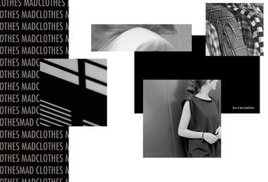 Project visual Lancement de marque printemps/été 2022 🌸