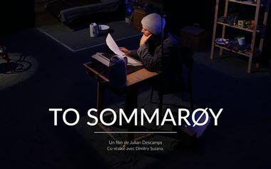 Visuel du projet To Sommarøy