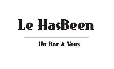 """Visueel van project Le HasBeen - """"Un bar à vous"""" !"""