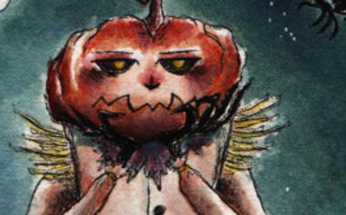 Visuel du projet Le vœu d'Halloween