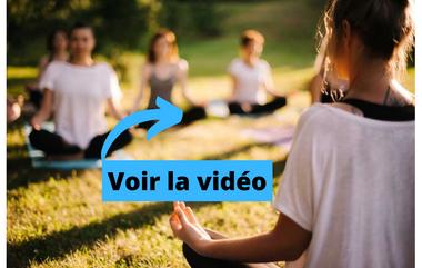 """Visuel du projet Centre eco-thérapeutique """"La Renardière"""""""