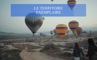 Project visual Le Territoire Exemplaire