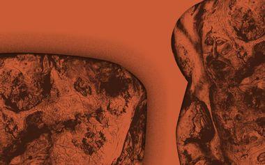 """Project visual Publication du livre """"Lisières"""" de Vincent Chevillon"""