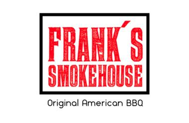 Project visual Frank's Smokehouse