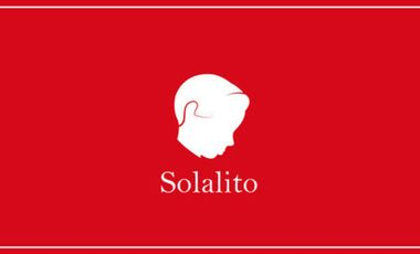 Visueel van project Solalito