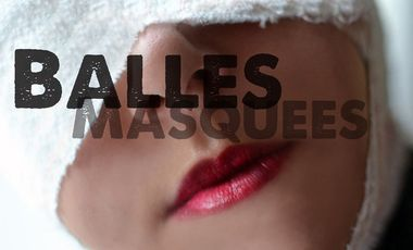Visuel du projet Balles Masquées