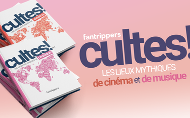 Visuel du projet Cultes! - La nouvelle collection Fantrippers