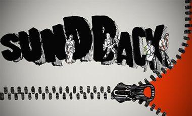 Visueel van project SUNDBACK - Spectacle musical pour la rue