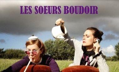 Visuel du projet Les Soeurs Boudoir