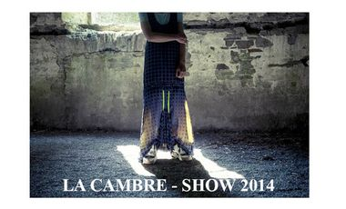Visueel van project Show 14 - La Cambre