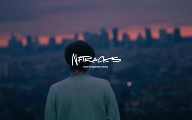 Project visual Nftracks music : un label indépendant à Toulouse