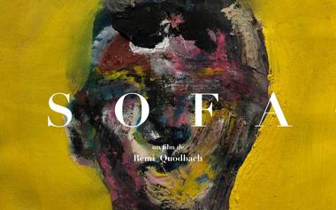 Visuel du projet SOFA, le nouveau film de Rémi Quodbach