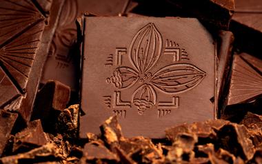 Visuel du projet LES CABOSSES AILEES : Les Tablettes de chocolat intensément Réunionnaise
