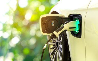 Visuel du projet NABLA CONNECT, recharger son véhicule électrique entre particuliers 🚗⚡🔋