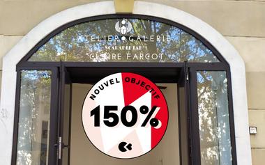 Project visual Atelier Scarabée Lab