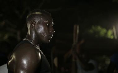 Visuel du projet Le film KAAWAI NA ANA par de jeunes auteurs guyanais