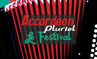 Visueel van project Accordéon pluriel Le Festival