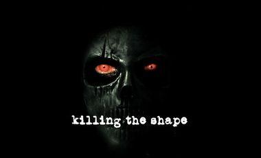 Project visual Killing the Shape