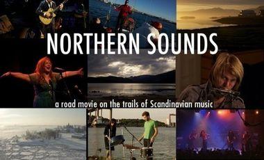 Visueel van project Northern Sounds
