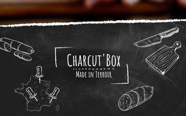 Visuel du projet La Charcut'Box