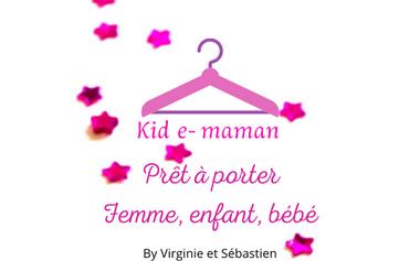 Visuel du projet Kid e- maman