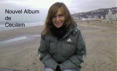 Visueel van project Nouvel album de Cecilem