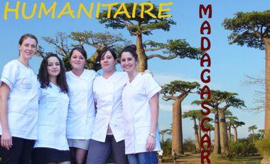 Project visual Humanitaire Madagascar