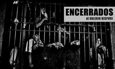 Visueel van project ENCERRADOS