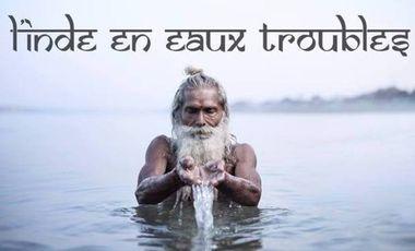 Visueel van project L'Inde en eaux troubles